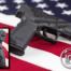 American Coated Springfield Armory XD by IA Coatings using Cerakote.